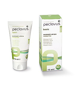 Peclavus : Massage Lotion