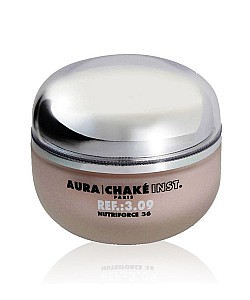 AURA CHAKE : Nutriforce 36 Anti-Rides / Nutriforce 36 Anti-Wrinkles