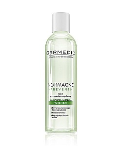 Dermedic : Normacne Regulating antibacterial tonic