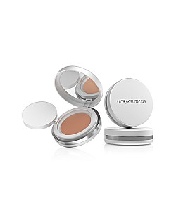 Ultraceuticals : Complete Correction Powder Pure Mineral Foundation 3