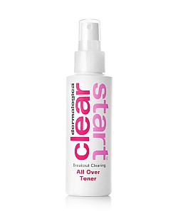 Dermalogica : Breakout Clearing All Over Toner