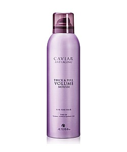 Alterna : Caviar Anti-Aging Thick Full Volume Mousse