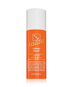 Fabuloso : Colour intensifying conditioner copper