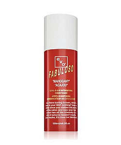 Fabuloso : Colour intensifying conditioner mahogany