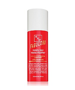 Fabuloso : Colour intensifying conditioner purple red