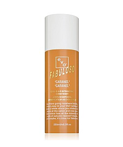 Fabuloso : Colour intensifying conditioner caramel
