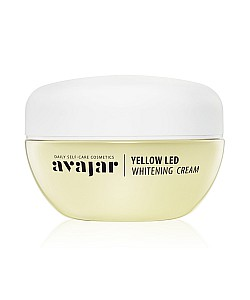 Avajar : Yellow LED Whitening Cream (Main)