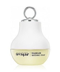 Avajar : Yellow LED Whitening Cream (Special PKG)