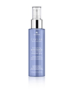 Alterna : CAVIAR Anti-Aging Restructuring Bond Repair Leave-in Heat Protection Spray