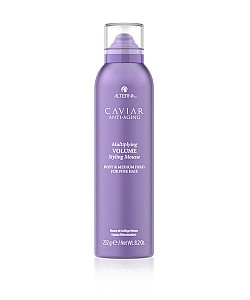 Alterna : CAVIAR Anti-Aging Multiplying Volume Styling Mousse