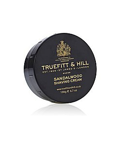 Truefitt Hill : Sandalwood Shaving Cream