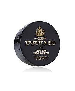 Truefitt Hill : Grafton Shaving Cream