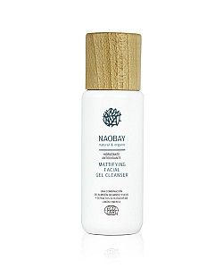 NAobay (Испания) bio : Mattifying Gel Cleanser