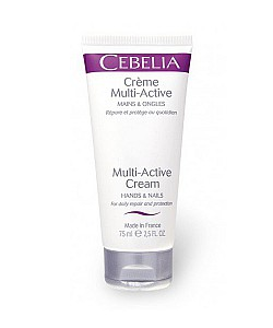 Cebelia (Франция) med : MULTI-ACTIVE CREAM для рук