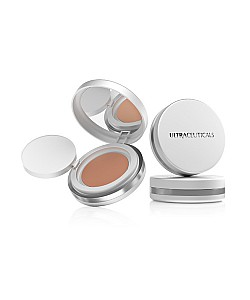 Ultraceuticals (Австралия) : Complete Correction Powder Pure Mineral Foundation 5 Bronzer