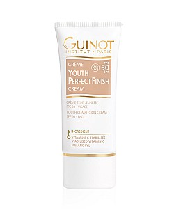 Guinot (Франция) : Youth perfect finish spf 50