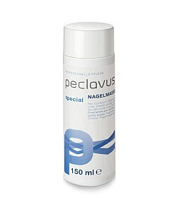 Peclavus : NAIL COMPOUND CLEANER